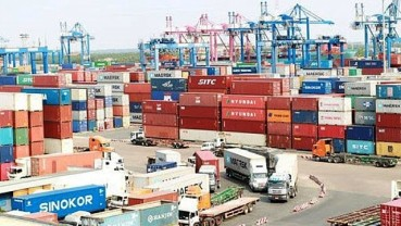 Xuất khẩu duy trì mức tăng trưởng ổn định