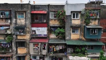 Năm 2021, Hà Nội sẽ sớm triển khai thực hiện cải tạo, xây dựng lại chung cư cũ