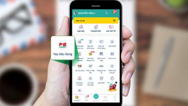 Ưu đãi `cật lực` cho thanh toán khoản vay FE Credit cuối năm