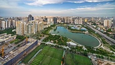Hà Nội: Vững tin bước vào năm mới