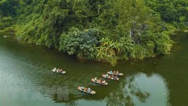 Ứng dụng công nghệ số để phát triển ngành du lịch bền vững