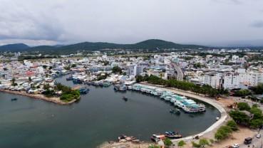 Ngày 8/1, công bố thành lập thành phố Phú Quốc
