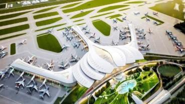 Loạt dự án giao thông trọng điểm khởi công ngay tuần đầu năm mới 2021