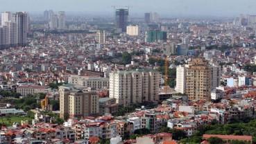 Thí điểm quản lý theo mô hình chính quyền đô thị tại Hà Nội: Giảm bớt trung gian, tăng tính tự chủ