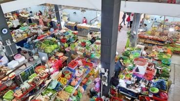 Số hoá chợ truyền thống: Trở thành miếng bánh ngon