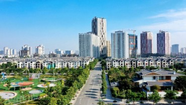 Bệ phóng từ pháp lý, giá bất động sản có thể tăng 10% trong năm 2021