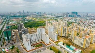 Năm 2021, lãi suất cho vay nhà ở xã hội ở mức 4,8%/năm
