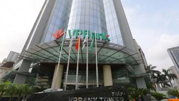 VPBank nộp thuế hơn 2.900 tỷ đồng