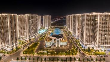'Vinhomes đặt nền tảng số hóa thị trường Bất động sản thứ cấp Việt'