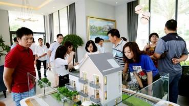 Người mua nhu cầu thực không còn ngóng nhà giảm giá