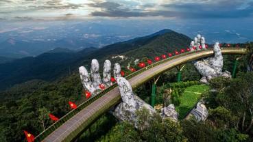 Đà Nẵng đặt mục tiêu năm 2021 thu hút 4,5 triệu lượt khách du lịch