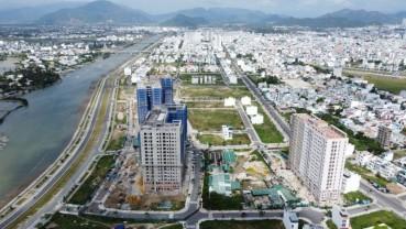 `Kéo hơi ấm` trở lại thị trường bất động sản Khánh Hoà