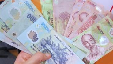 Bộ Tài Chính: Nợ công giảm xuống hơn mức trần quy định