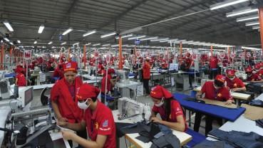 Xuất khẩu nhóm hàng dệt may trong quý I/2021 đạt 7,18 tỷ USD