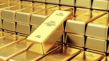 Giá vàng hôm nay 4/4: Vàng trong nước 'một mình một chợ'