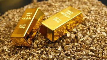 Giá vàng hôm nay 6/4: Giao dịch ổn định,vàng bước vào siêu chu kỳ tăng giá