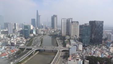 TP.HCM đồng ý phương án giữ nguyên hệ số điều chỉnh giá đất năm 2021