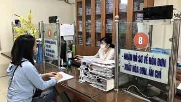 Hà Nội tăng cường các giải pháp đôn đốc thu hồi nợ đọng thuế