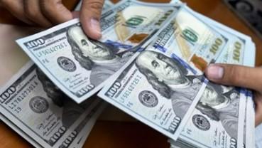 Tỷ giá ngoại tệ hôm nay 15/4: Đồng USD tiếp tục giảm