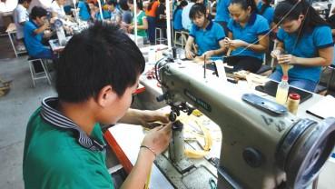 Quý I/2021 số người tham gia thị trường lao động giảm