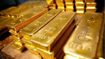 Giá vàng hôm nay 20/4: Trung Quốc 'ồ ạt' gom hàng, vàng tiềm năng chạm 1.820 USD/ounc