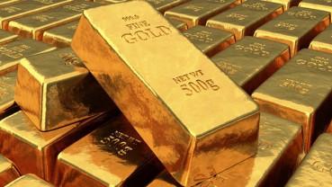 Giá vàng hôm nay 2/5: Thất bại ở ngưỡng 1.800 USD