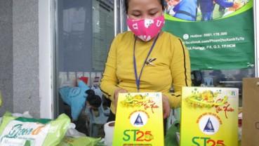 Bộ Nông nghiệp sẽ đề xuất Chính phủ mua bản quyền giống lúa ST24, ST25