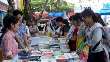 Hà Nội tổ chức các hoạt động văn hóa đọc năm 2021
