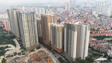 Thấy gì từ con số tồn kho bất động sản đầu năm 2021?