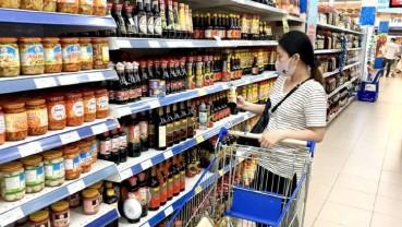 Thực phẩm sẽ thiết lập mặt bằng giá mới