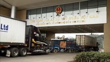 """Bộ Công Thương đề nghị các tỉnh biên giới phía Bắc """"bật đèn xanh"""" cho nông sản xuất khẩu"""