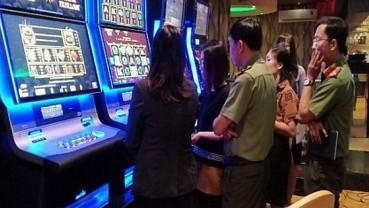 Hà Nội sẽ kiểm tra 8 doanh nghiệp kinh doanh trò chơi điện tử có thưởng