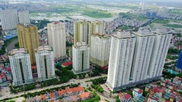 Người mua nhà vẫn đỏ mắt tìm căn hộ dưới 2 tỷ