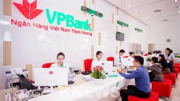 VPBank và FE Credit được xem xét nâng mức xếp hạng tín nhiệm