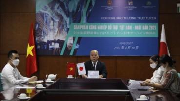Chuyên gia Nhật Bản: Công nghiệp hỗ trợ Việt Nam còn yếu do thiếu nhân lực chất lượng