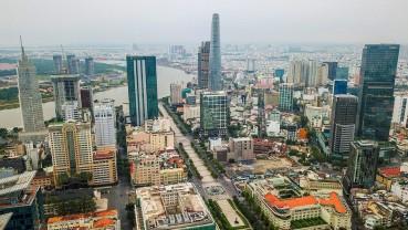 TP.HCM: 9.300 doanh nghiệp tạm ngưng hoạt động vì COVID-19