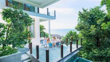 """Vì sao second home trên đảo Phú Quốc """"đốn tim"""" giới nhà giàu?"""