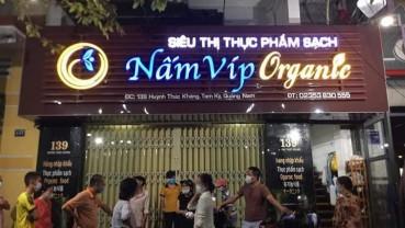 Đà Nẵng: Người tiêu dùng kêu cứu vì cửa hàng thực phẩm giao hàng kém chất lượng