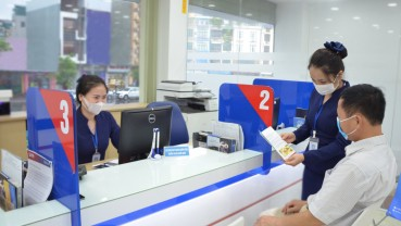 SCB triển khai gói vay siêu tốc dành cho doanh nghiệp SME