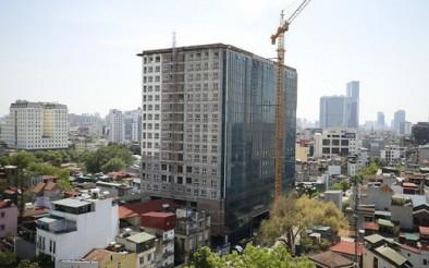 BĐS 24h: Xử phạt 540 tỷ đồng các công trình sai phạm xây dựng
