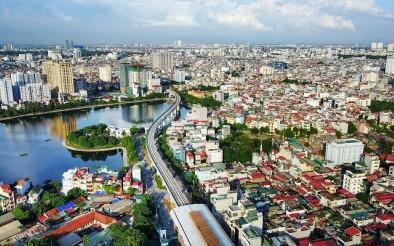 Chất lượng không khí Hà Nội được cải thiện hơn so với năm 2019