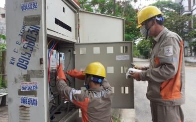 Thực hiện đồng bộ các giải pháp tiết kiệm điện
