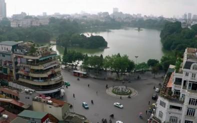 2,89 triệu lượt khách du lịch tới Hà Nội trong 5 tháng