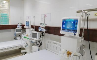 Sun Group tặng thiết bị y tế hỗ trợ điều trị Covid-19 trị giá 70 tỷ đồng cho các tỉnh phía Nam