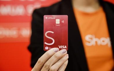 VPBank được Shopee vinh danh là đối tác chiến lược ấn tượng năm 2020 - 2021