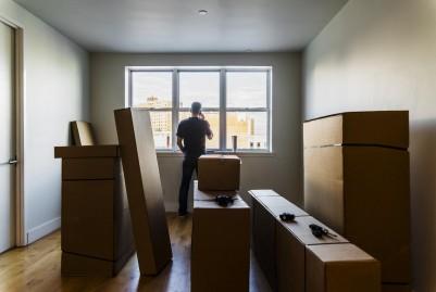 Người trẻ nếu không có sự giúp đỡ của gia đình sẽ khó mua nhà?