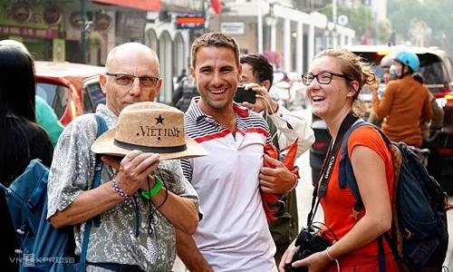 Hà Nội đặt mục tiêu đón hơn 19 triệu lượt khách năm 2021