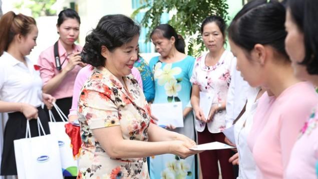 Những người phụ nữ kiến tạo thương hiệu Việt