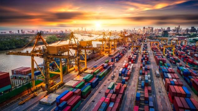 Phát triển Logistics Hải Phòng - đừng để mãi là tiềm năng