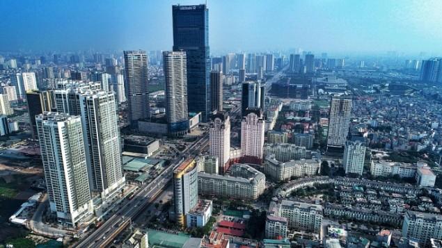 Nền kinh tế Việt Nam tăng trưởng dương trong năm 2020 bất chấp dịch Covid-19